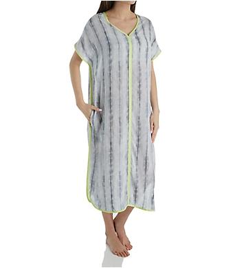 Donna Karan Sleepwear Zest Maxi Sleepshirt