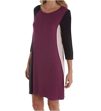 Donna Karan Sleepwear Curve Appeal Sleepshirt