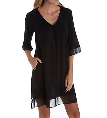 Donna Karan Sleepwear Balanced Elegance Sleepshirt