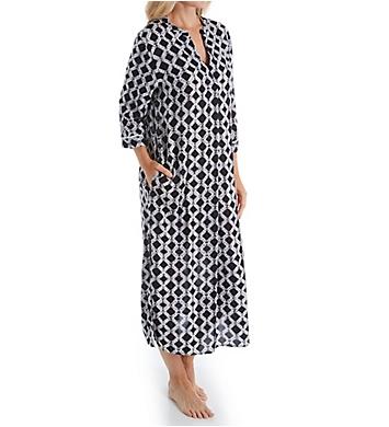 Donna Karan Sleepwear Maxi Sleepshirt