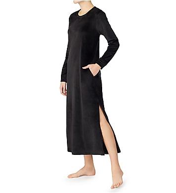 Donna Karan Sleepwear Lux Dream Maxi Sleepshirt
