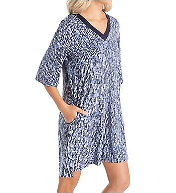 Donna Karan Sleepwear Changing Seasons Sleepshirt