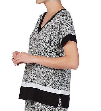 Donna Karan Sleepwear Elemental Top