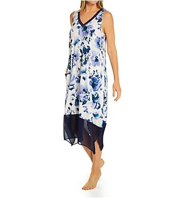 Donna Karan Sleepwear Maxi Sleep Gown