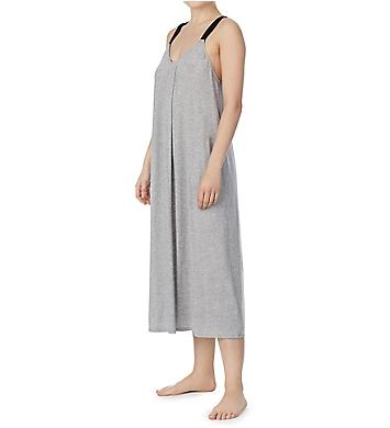 Donna Karan Sleepwear Heather Long Chemise