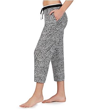 Donna Karan Sleepwear Elemental Capri