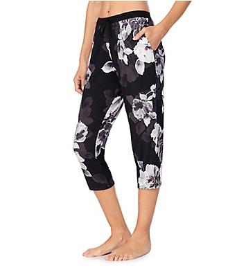 Donna Karan Sleepwear April Bloom Capri