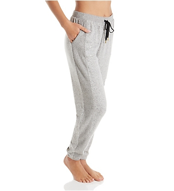 Donna Karan Sleepwear Cashmere Mist Sweater Jogger