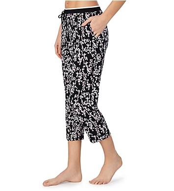 Donna Karan Sleepwear Illusion Pebble Capri