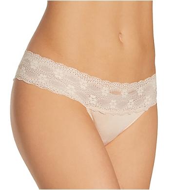 Eberjey India Bikini Panty