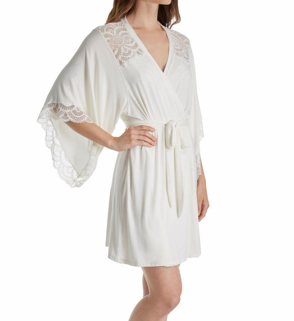Eberjey Mary Me Kimono Robe