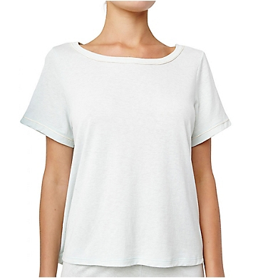 Eberjey Sleepy Tees Short Sleeve Top