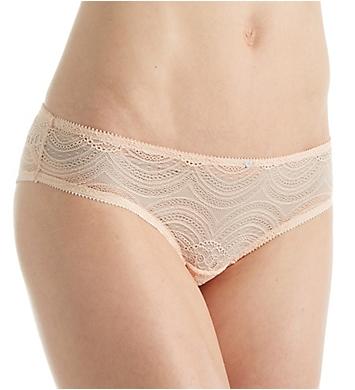 Eberjey Serena Keyhole Hipster Panty