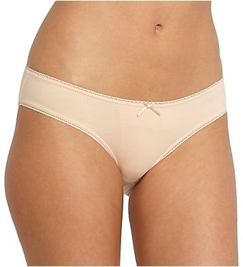 Eberjey Pima Goddess French Brief Panty
