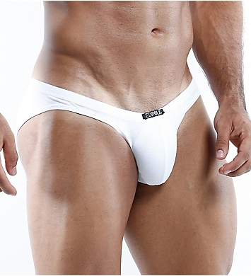 Edipous Underwear Minimum Detail Low Rise Bikini Brief