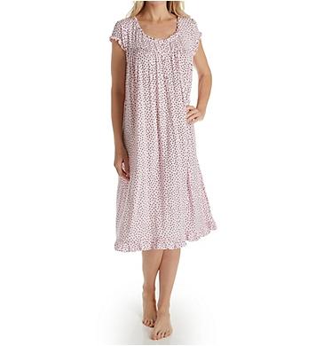 Eileen West Hearts Modal Waltz Nightgown