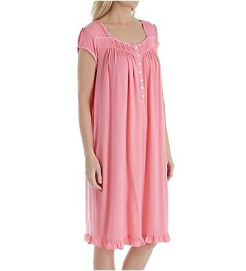 Eileen West Cherry Blossom Modal Waltz Nightgown