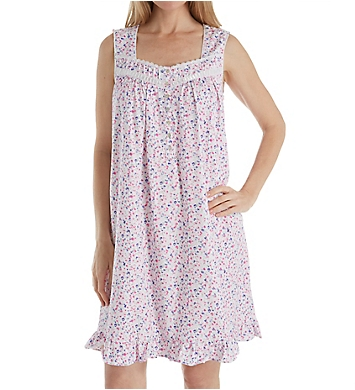 Eileen West Essential Short Nightgown