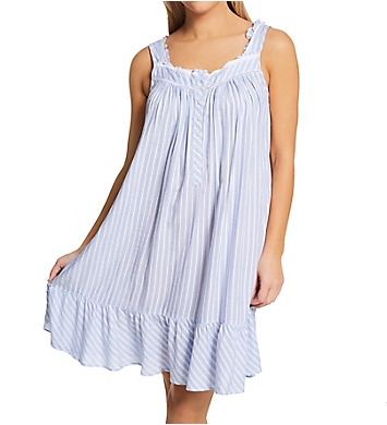 Eileen West Short Nightgown