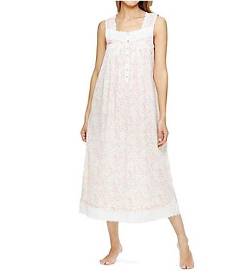 Eileen West Springtime Lawn Ballet Nightgown