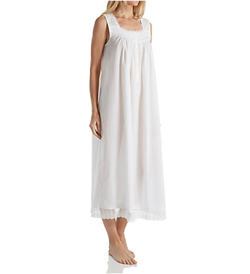 Eileen West Lace Ballet Nightgown
