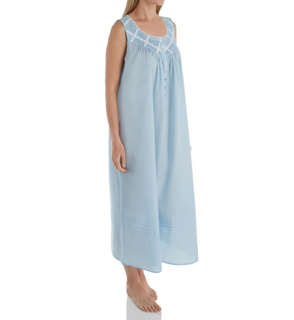 Eileen West Everyday Sleeveless Ballet Nightgown