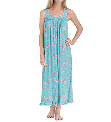 Eileen West Cherry Blossom Modal Ballet Nightgown