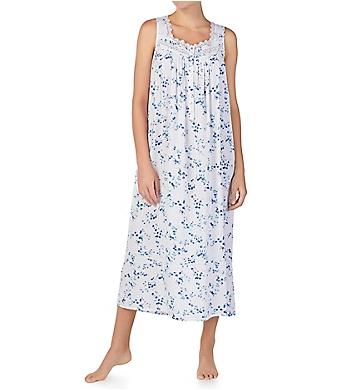 Eileen West Summer Floral Ballet Nightgown