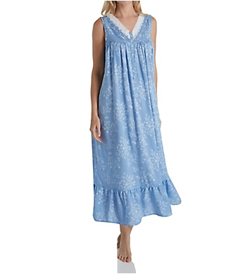 Eileen West Blue Sky Ballet Nightgown