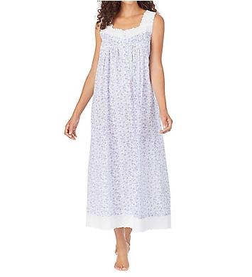 Eileen West 100% Cotton Lawn Long Gown