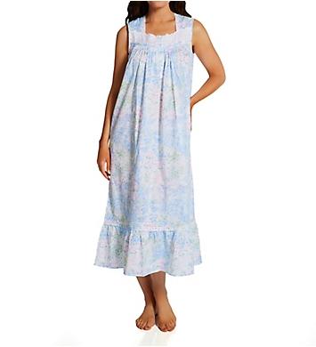 Eileen West 100% Cotton Ballet Nightgown