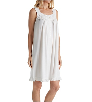 Eileen West Spring Clean Modal Short Chemise