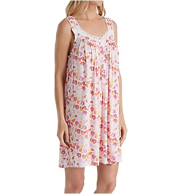 Eileen West Daisy Multi Short Chemise