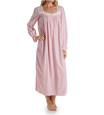 Eileen West Ruby Flannel Ballet Nightgown