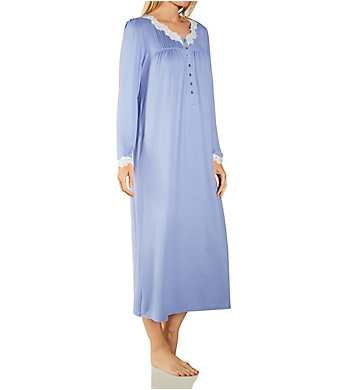 Eileen West Sweater Knit Ballet Nightgown