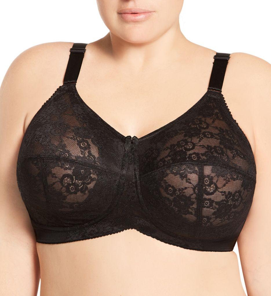 Elila Lace Soft-cup Bra