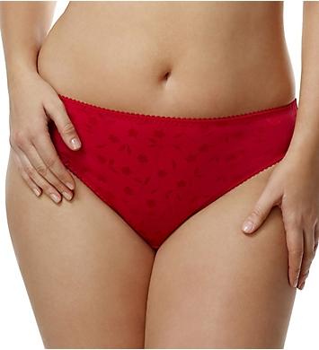 Elila Jacquard Panty