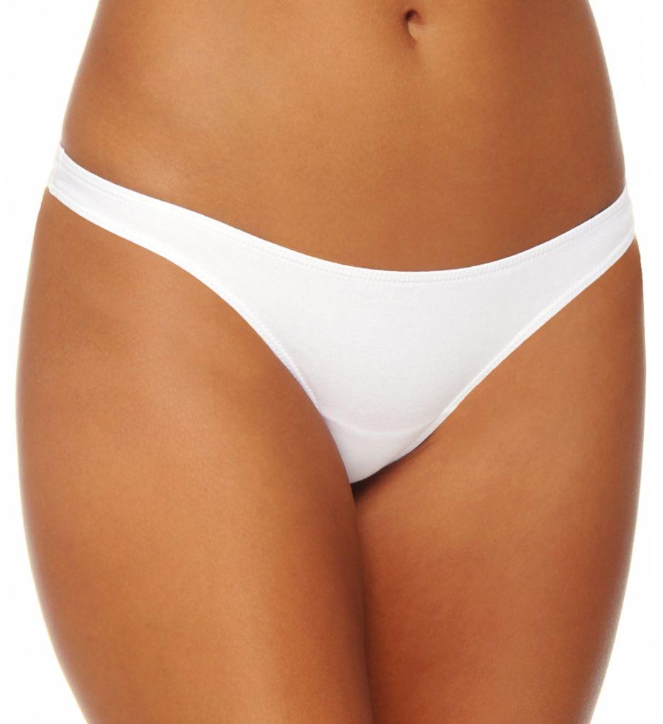 Elita The Essentials Cotton Bikini Thong