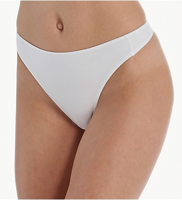 Elita The Essentials Waist-High Thong - 3 Pack