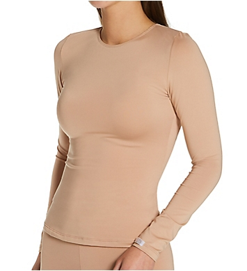 Elita Warm Wear Microfiber Long Sleeve Top