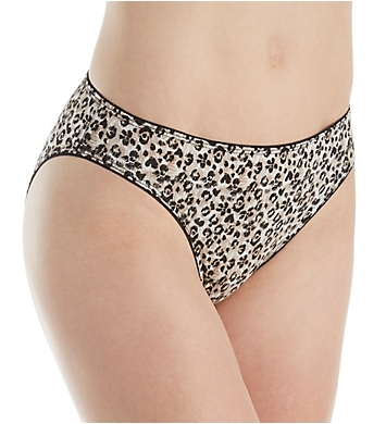 Elita The Naturals Hi-Cut Brief Panty
