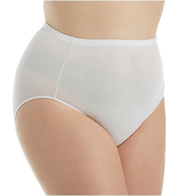 Elita The Essentials Cotton Full Brief Panty