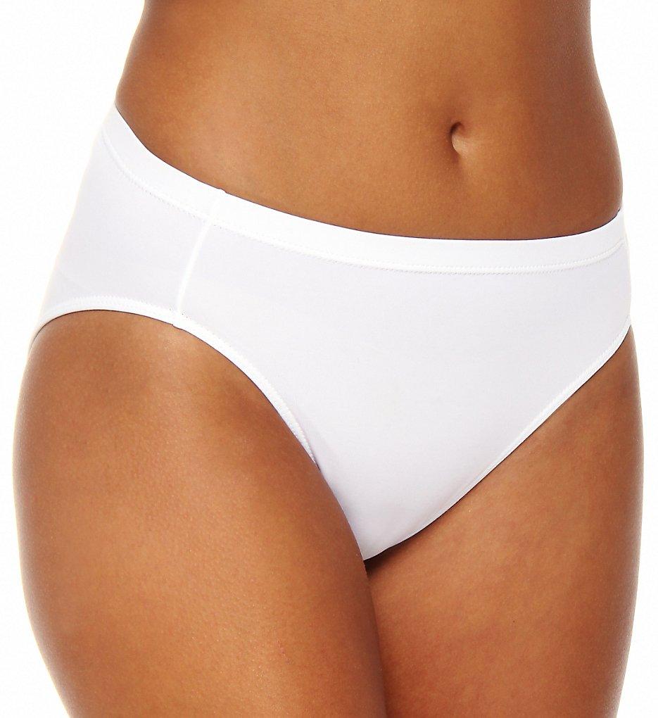 Elita 8833 Silk Magic High-Cut Brief Panty