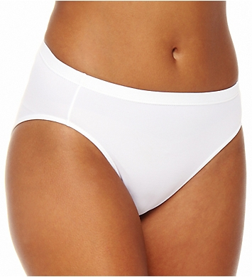 Elita Silk Magic High-Cut Brief Panty