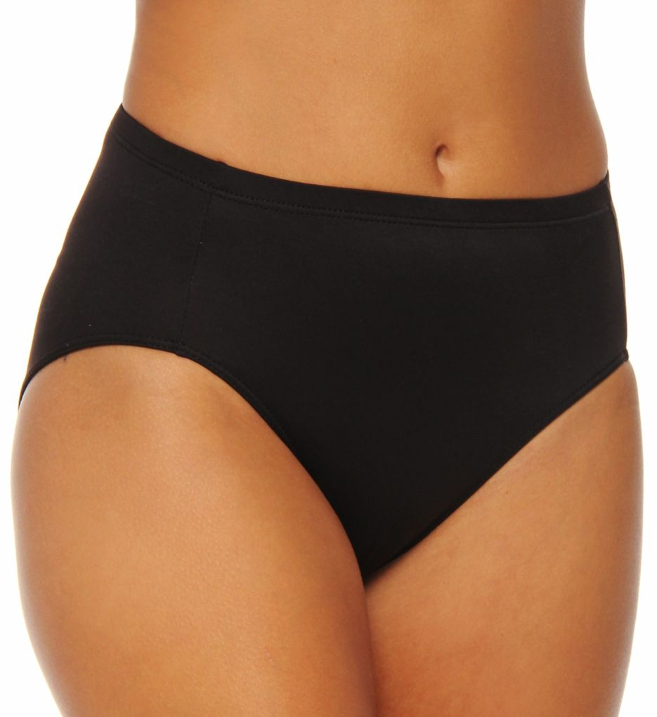 Elita Silk Magic Full Fit Brief Panty