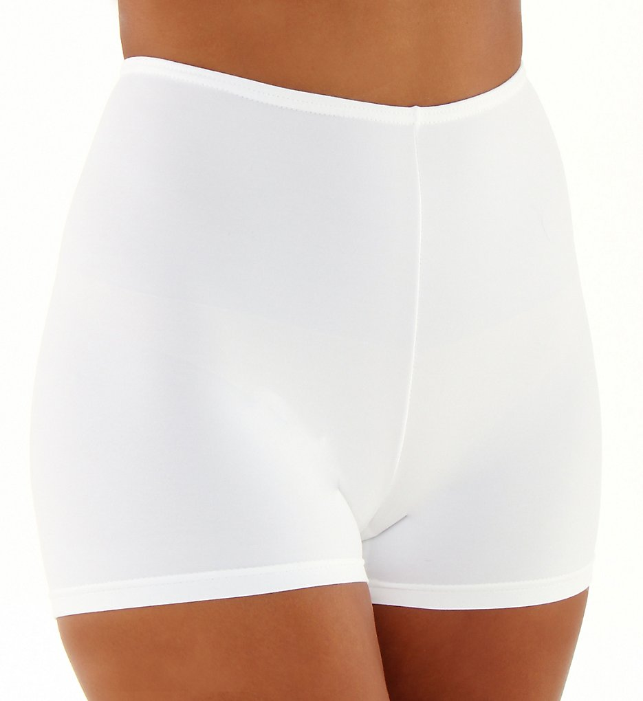 Elita 8862 Silk Magic Boy Leg Brief Panties