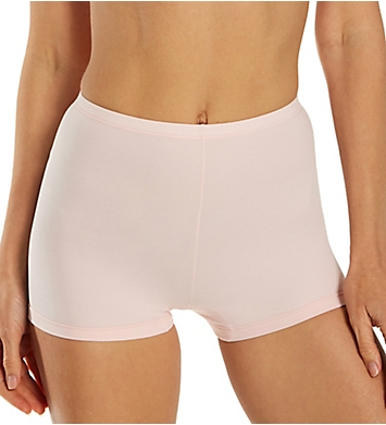 Elita Silk Magic Microfiber Boyshort Panty