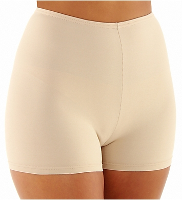 Elita Silk Magic Boy Leg Brief Panties - 2 Pack