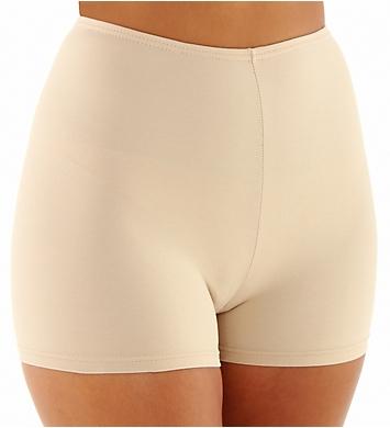 Elita Silk Magic Boy Leg Brief Panties - 2 Pack
