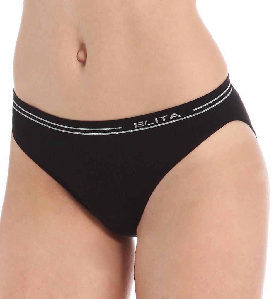 Elita S840 Signature Seamless Bikini Panty